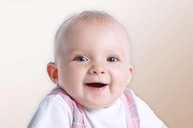 Leben mit Hörbehinderung: Neugeborene